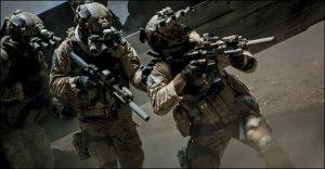 Zero Dark Thirty Osama Raid